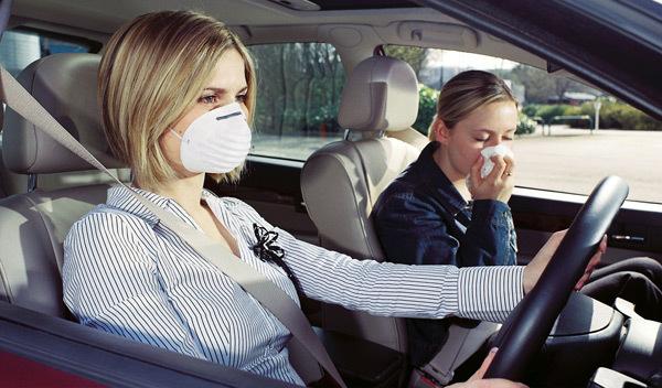 mùi xe mới, khói xe, nội thất xe, xe độc hại, xe ô tô, ô tô mới, hãng sản xuất ô tô