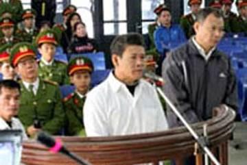 Phương 'Ninh Hột': Ông trùm gỗ sưa vùng biên khét tiếng