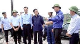 Câu hỏi 'khó trả lời' của Chủ tịch nước với Quảng Ninh