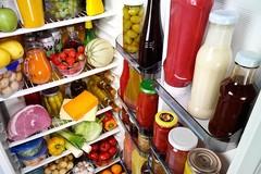 Tủ lạnh biến thành ổ vi khuẩn vì bảo quản thức ăn sai cách