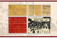 Tuyên truyền cách mạng trước năm 1945 qua tài liệu lưu trữ