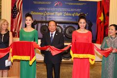 Phó Tổng Thư ký LHQ dự những ngày văn hóa Việt Nam tại Mỹ