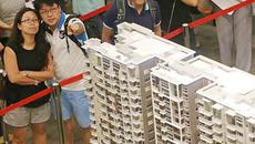 Dư thừa căn hộ: Có tiền mua nhà, thôi đừng lo xa