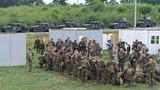 Nga - NATO chạy đua tập trận, hiểm họa khôn lường