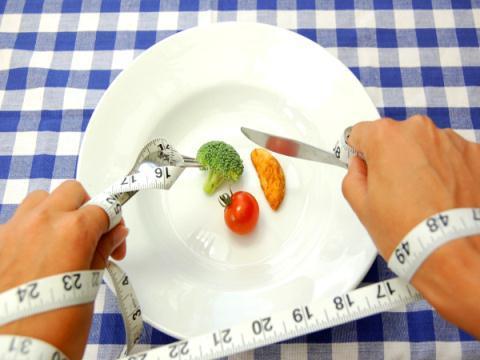 10 cách ăn uống không lo tăng cân
