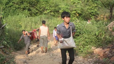 Thông tin mới nhất về vụ sát hại 4 người ở Yên Bái