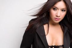 """Biểu tượng sexy của điện ảnh Việt: """"Tôi xài hao chồng lắm"""""""