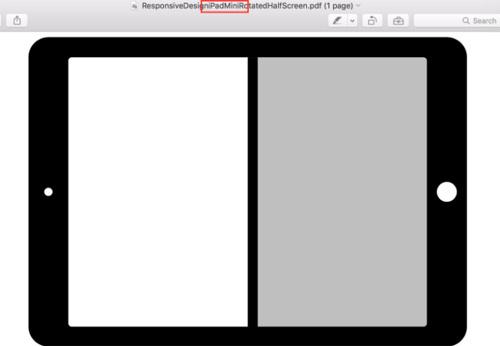 iPad mini 4 có thể cũng hỗ trợ chia màn hình