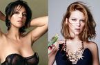 Hai Bond girl mới cực nóng bỏng của 007