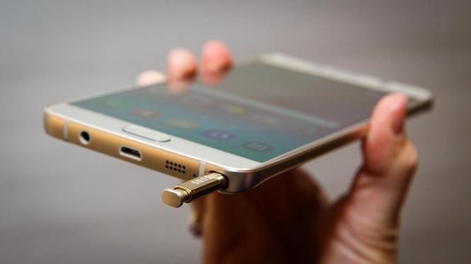 Galaxy Note 5, S6 Edge+, smartphone, Samsung