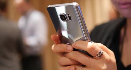 3 điểm Galaxy Note 5 bị fan Android chê
