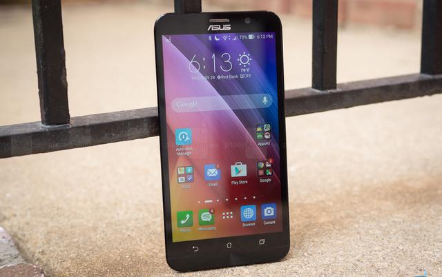 6 đối thủ nặng ký của Galaxy Note 5 - 5