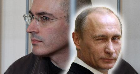 Khodorkovsky chưa quên hận, tài phiệt Nga làm khó Putin