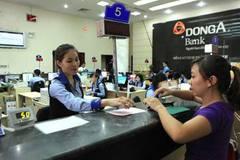 Kiểm soát đặc biệt Ngân hàng Đông Á