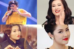 4 cô nàng 'ngoại cỡ' làm chao đảo làng nhạc Việt