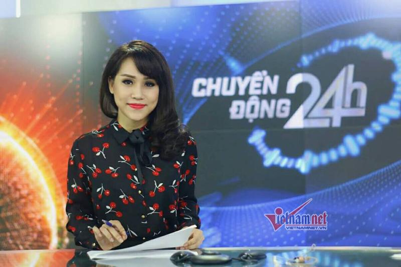 BTV Ngọc Trinh, Trúc Mai bức xúc vì mức lương được tiết lộ