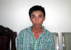 Bắt kẻ cướp giật túi xách tại sân bay Tân Sơn Nhất