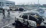 Số người chết trong vụ nổ Thiên Tân tăng vọt