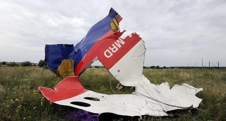 Băng nghe lén vụ MH17 bị lật tẩy