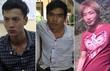 40 ngày - 3 thảm án chấn động, giết người chỉ vì tức