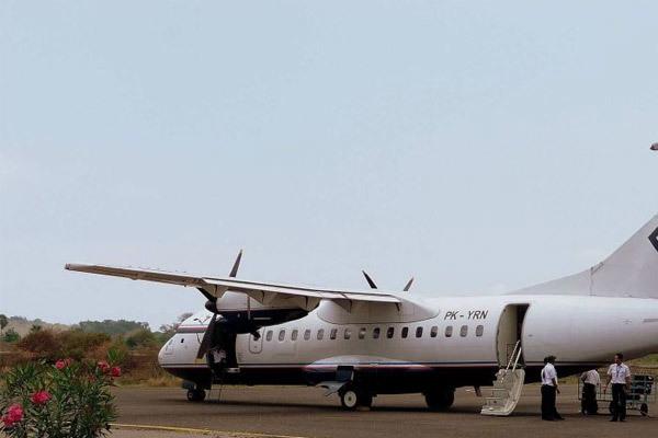 Indonesia, máy bay, mất tích
