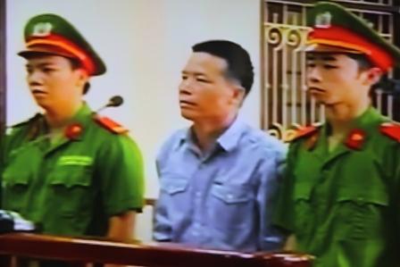 Ông Đoàn Văn Vươn được đề nghị đặc xá năm 2015
