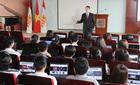 ĐH Quốc tế Sài Gòn công bố 2 phương thức xét tuyển