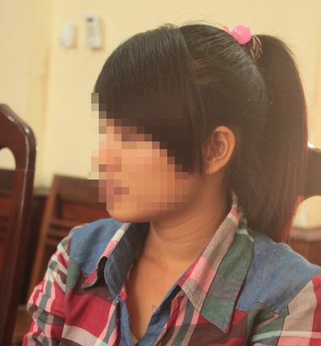 Hai cô gái người Dao và nỗi ám ảnh làm nô lệ tình dục xứ người