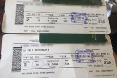 2 nữ du khách Việt bị Singapore từ chối nhập cảnh vì đã gian dối?