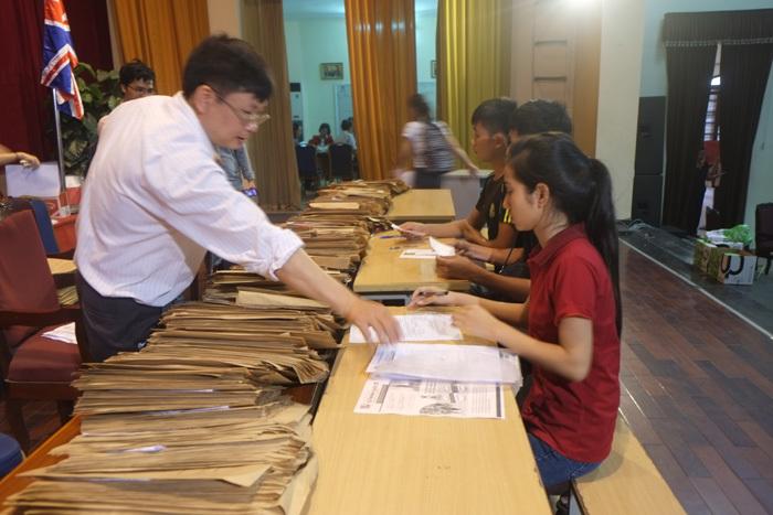 ĐH Thương mại, ĐH Bách khoa Hà Nội, ĐH Công nghiệp Hà Nội, ĐH Kinh tế quốc dân