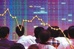 Chứng khoán giảm 5 phiên liên tiếp, cổ phiếu NH mất giá