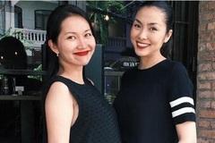 Đằng sau chuyện Tăng Thanh Hà, Kim Hiền 'xích mích'