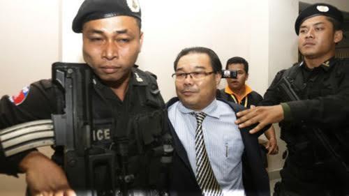 Nghị sĩ Campuchia xuyên tạc về biên giới đối mặt 17 năm tù
