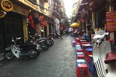 Lát đá đường phố cổ Hà Nội: Mới chỉ là chủ trương