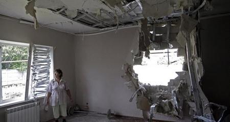 Thế giới 24h: Putin đến Crưm, Ukraina rối như 'canh hẹ'