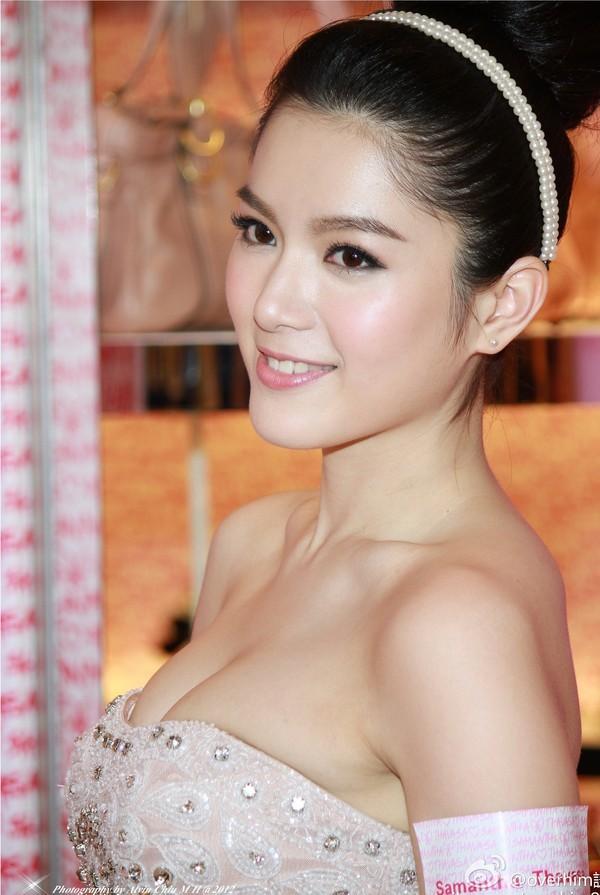 Hoa hậu, scandal ảnh nóng