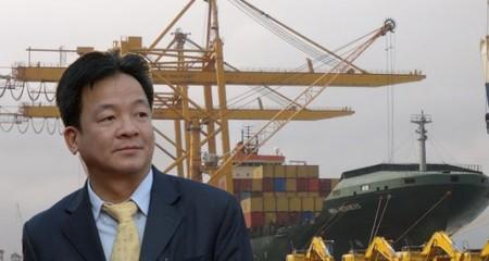 Bầu Hiển dứt điểm thâu tóm cảng Quảng Ninh