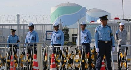 Điện hạt nhân giúp Nhật đạt chỉ tiêu 'khí hậu'
