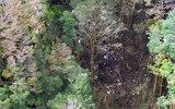 """Máy bay Indonesia đã """"vỡ tan"""", tìm thấy tất cả 54 thi thể"""