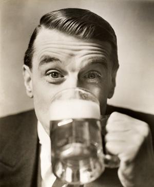 Đạo luật tinh khiết dành riêng cho bia Đức
