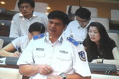 Nhiều vấn đề an ninh hàng hải chưa được luật điều chỉnh