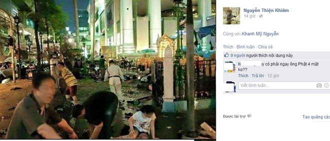 Diễn viên Ngọc Lan hoang mang khi bị kẹt ở Thái Lan