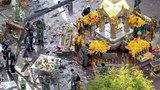 Ai là hung thủ vụ đánh bom thảm khốc Bangkok?
