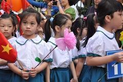 Hà Nội công bố 10 khoản thu chi đầu năm