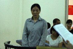 Nữ phó chủ tịch phường ở Hà Nội chiếm đoạt hơn 5 tỷ