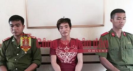Giải mã nụ cười bí hiểm của nghi phạm vụ thảm án ở Yên Bái