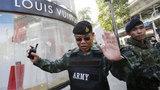 Bí ẩn đằng sau vụ đánh bom Bangkok