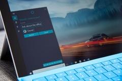 Loại chip mới của Intel cho phép mở máy bằng giọng nói