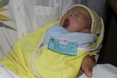 Nhiều em bé thoát cửa tử nhờ quy trình báo động đỏ