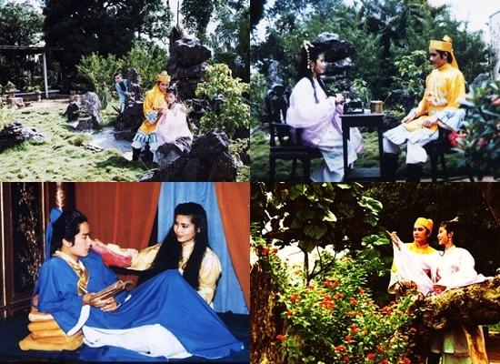 Những phim cổ trang kinh điển ấn tượng nhất Việt Nam (P.1)